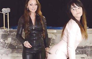 რიჟა დაინახა 3D, porn maid გუთანი. შავი,